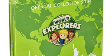 woolworths-world-explorers-collector