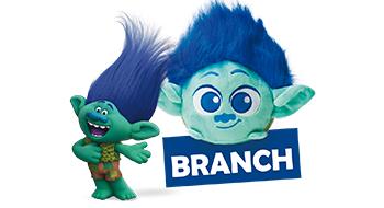 BranchTrolls