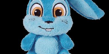 Migros pasqua coniglietti peluche